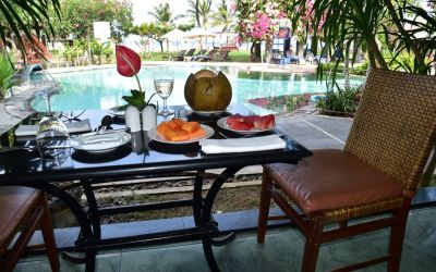 Grand Mirage Nusa Dua Hotel (16)