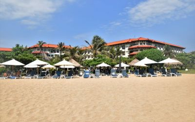 Grand Mirage Nusa Dua Hotel (23)