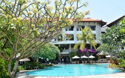 Grand Mirage Nusa Dua Hotel (25)