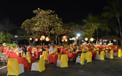 Grand Mirage Nusa Dua Hotel (41)