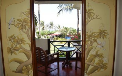Grand Mirage Nusa Dua Hotel (8)