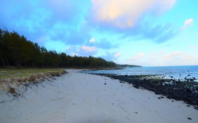 Graviers Beach Rodrigues Island Top Things To Do On Rodrigues Island Mauritius (71)