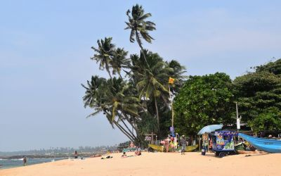 Hikkaduwa Beach Best Beaches In Southern Sri Lanka (20)