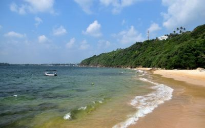 Jungle Beach Best Beaches In Southern Sri Lanka (33)