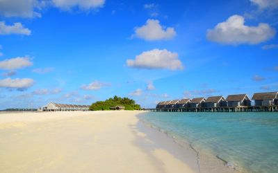 Kuramathi Island Resort Maldives (21)