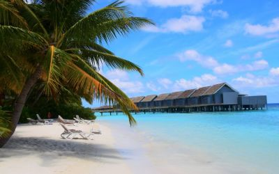Kuramathi Island Resort Maldives (4)