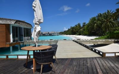 Kuramathi Island Resort Maldives (80)