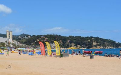 Lloret De Mar Beach (2)