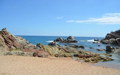 Lloret De Mar Beach (6)