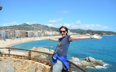 Lloret De Mar Coastal Walk To Fenals (18)