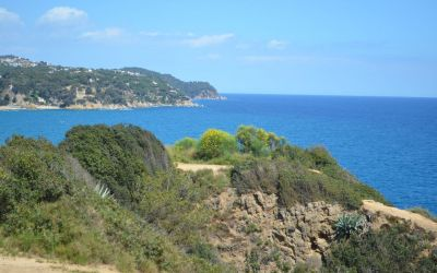 Lloret De Mar Coastal Walk To Fenals (21)
