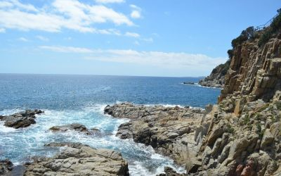 Lloret De Mar Coastal Walk To Fenals (3)
