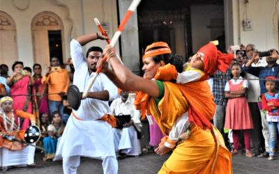 Mardani Khel Martial Arts Things To Do In Kolhapur Deccan Odyssey Luxury Train (58)