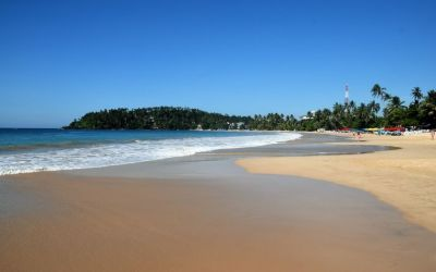 Mirissa Best Beaches In Southern Sri Lanka (1)