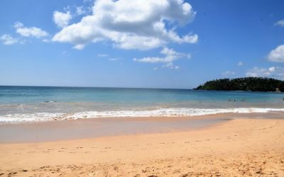 Mirissa Best Beaches In Southern Sri Lanka (10)