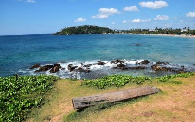 Mirissa Best Beaches In Southern Sri Lanka (5)