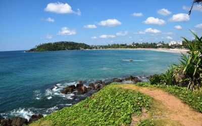 Mirissa Best Beaches In Southern Sri Lanka (9)