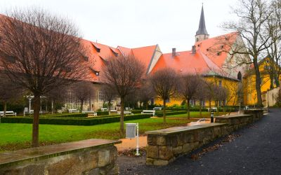 Monastery Garden Cheb Things To Do In Cheb Czech Republic 51