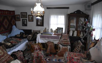 Neculai Popa Museum Neamt County Romania (8)