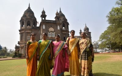 New Palace Things To Do In Kolhapur Deccan Odyssey Luxury Train (10)