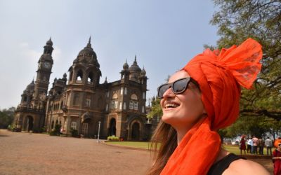 New Palace Things To Do In Kolhapur Deccan Odyssey Luxury Train (11)