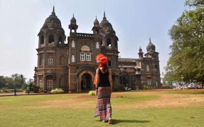 New Palace Things To Do In Kolhapur Deccan Odyssey Luxury Train (7)