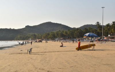 Palolem Beach Goa India (6)