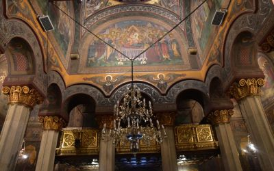 Patriarchal Cathedral Bucharest (4)