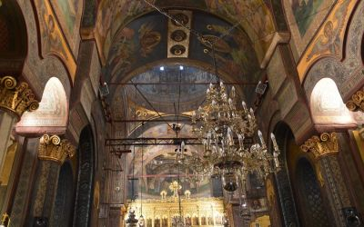 Patriarchal Cathedral Bucharest (5)