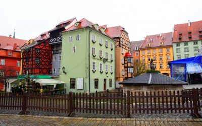 Spalicek Cheb Things To Do In Cheb Czech Republic 116