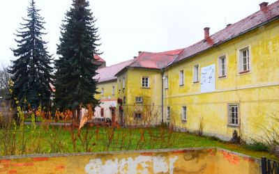 St Bhartolomew Church And Hospital Cheb Things To Do In Cheb Czech Republic 12