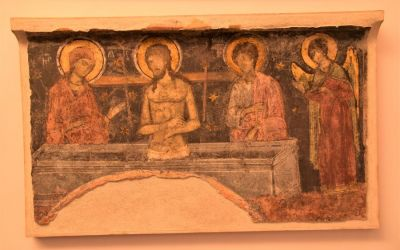 Stavropoleos Monastery And Museum Bucharest (6)