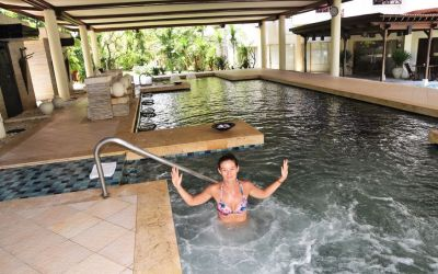 Thalasso Spa Grand Mirage Nusa Dua Hotel (2)