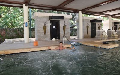 Thalasso Spa Grand Mirage Nusa Dua Hotel (3)