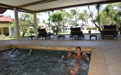 Thalasso Spa Grand Mirage Nusa Dua Hotel (4)