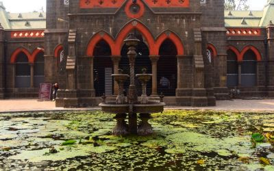 Town Hall Kolhapur Things To Do In Kolhapur Deccan Odyssey Luxury Train (16)