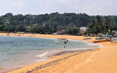 Unawatuna Beach Best Beaches In Southern Sri Lanka (37)