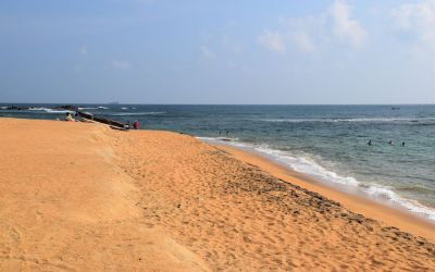 Unawatuna Beach Best Beaches In Southern Sri Lanka (38)