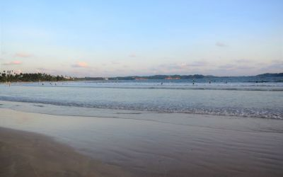 Weligama Beach Best Beaches In Southern Sri Lanka (1)