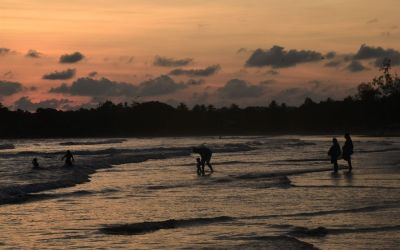 Weligama Beach Best Beaches In Southern Sri Lanka (5)