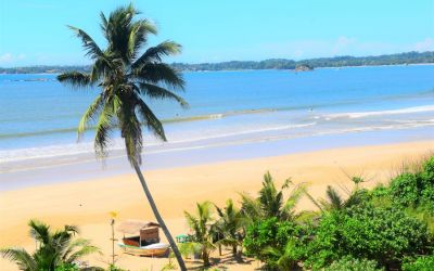 Weligama Beach Best Beaches In Southern Sri Lanka (8)