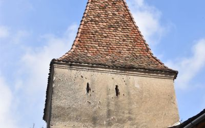What To Do In Sighisoara Romania (1)