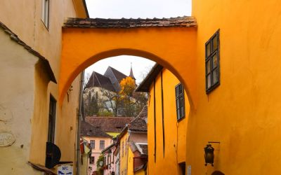 What To Do In Sighisoara Romania (10)