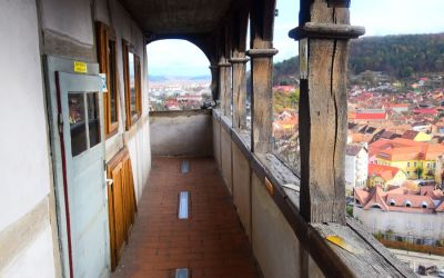 What To Do In Sighisoara Romania (13)