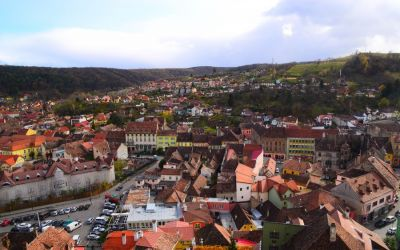 What To Do In Sighisoara Romania (14)