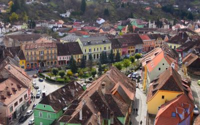 What To Do In Sighisoara Romania (15)