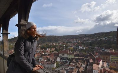 What To Do In Sighisoara Romania (16)