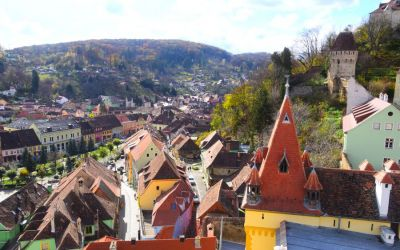 What To Do In Sighisoara Romania (18)