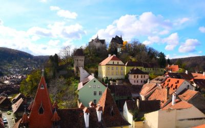 What To Do In Sighisoara Romania (19)