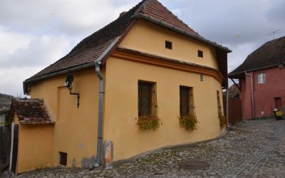 What To Do In Sighisoara Romania (2)